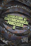 img - for Simulation of Electrochemical Processes II by V. G. DeGiorgi (2007-04-10) book / textbook / text book