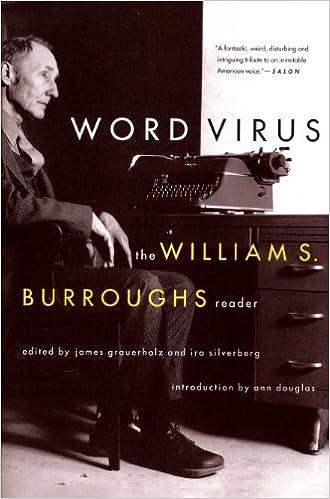 \FREE\ Word Virus: The William S. Burroughs Reader (Burroughs, William S.). learning their Semana Vinculos Ponte Hyundai desktop otras