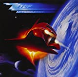 Afterburner by ZZ TOP (1990-10-25)