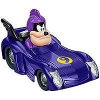 Fisher-Price Disney Mickey y los Roadster Racers, Super Crusher de Pete