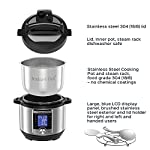 Instant Pot Ultra Multi- Use Programmable Pressure Cooker