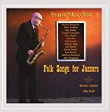 Folk Songs For Jazzers
