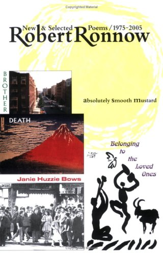 New & Selected Poems 1975-2005