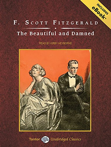 Download The Beautiful and Damned pdf