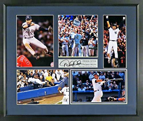 - NY Yankees Derek Jeter