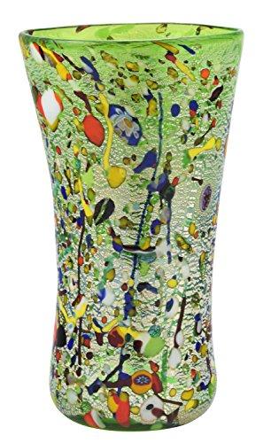 vaso-large-arlecchino-murano-glass-gold-leaf-murrine-vase-decor-venice-made-italy-green