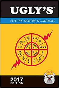 Ugly S Electric Motors Amp Controls 2017 Edition Jones