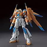 HGBF Gundam Build Fighters try scrambled Gundam 1/144 scale color-coded pre-plastic model