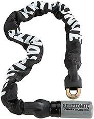 Kryptonite KryptoLok Series 2 Integrated Chain Bicycle Lock