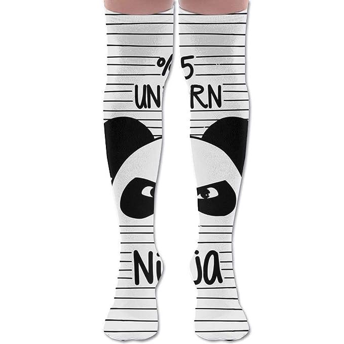 Amazon.com: Woyaogf_84 Comfortable Knee High Socks Unicorn ...