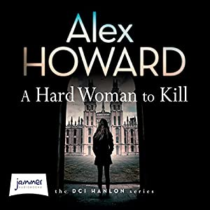 A Hard Woman to Kill Audiobook