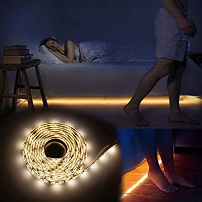 Vansky Motion Activated Bed Light