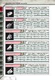 Armored Core portable data Ana lysis