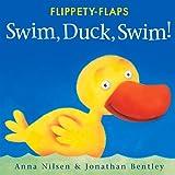 Swim Duck Swim!, Anna Nilsen, 1877003190