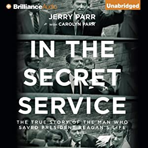 In the Secret Service Audiobook