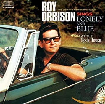 Lonely And Blue + At The Rock House + 7 Bonus Tracks