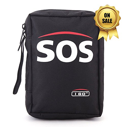 Go Bag Survival Kit - 9