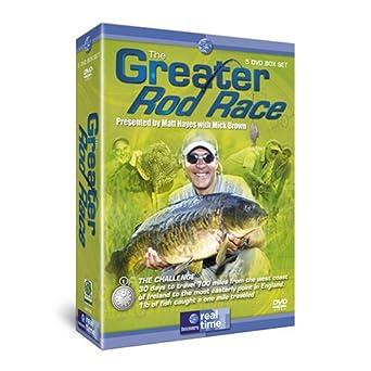Watch matt hayes total fishing online dating