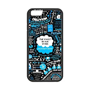 """The Fault In Our Stars For Apple Iphone 6,4.7"""" screen Cases AKG241335"""