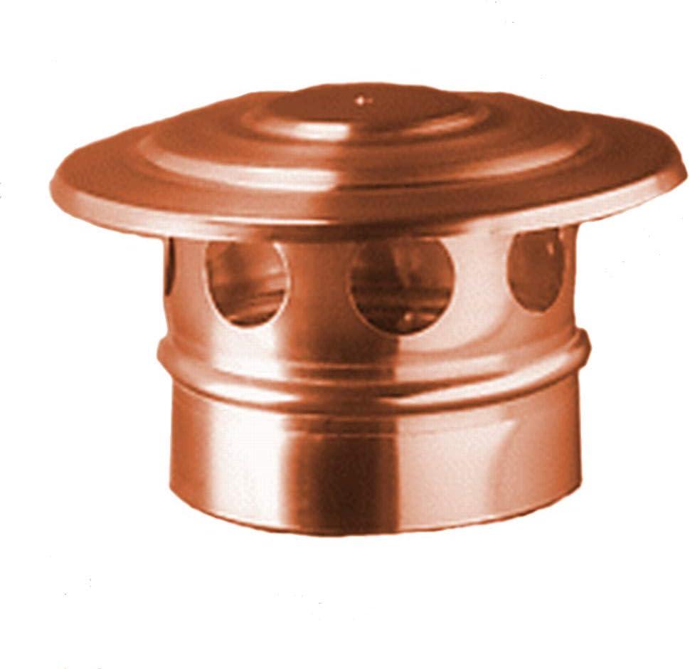 Campana extractora Cobre en las tallas NW 76, 80, 87 y 100: Amazon.es: Bricolaje y herramientas
