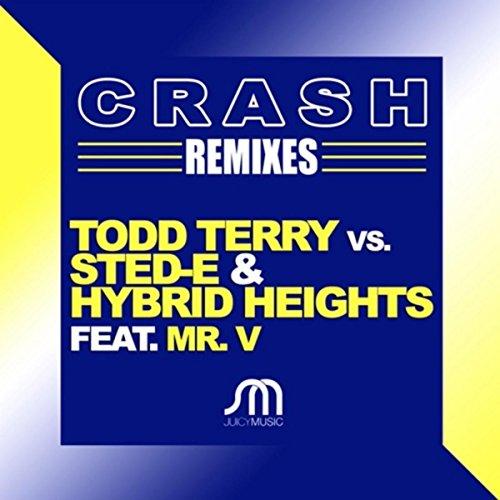 crash-remixes