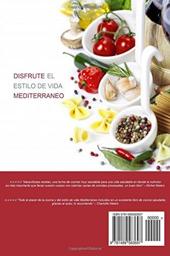 Dieta Mediterranea - Mejores Recetas de la Cocina Mediterranea ...
