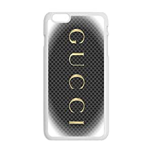 Gucci design fashion cell phone case for iPhone 6 plus