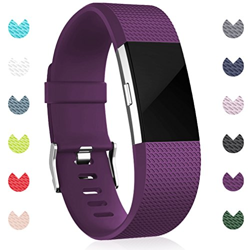 Maledan Classic Replacement Fitbit Charge