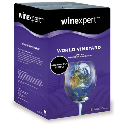 Australian Shiraz (World Vineyard) (Australian Shiraz Wine)