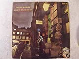 The Rise And Fall Of Ziggy Stardust And The Spiders From Mars Germany Import