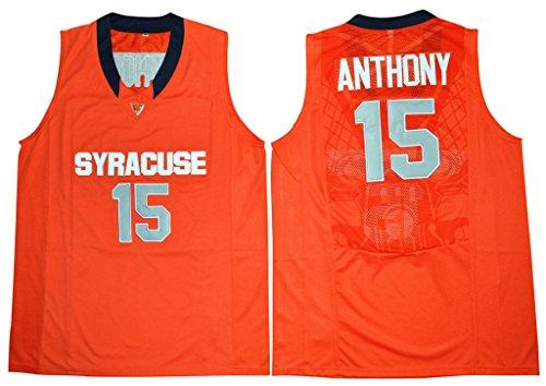 Weenks Men S Camerlo Anthony 15 Syracuse Orange College Basketball
