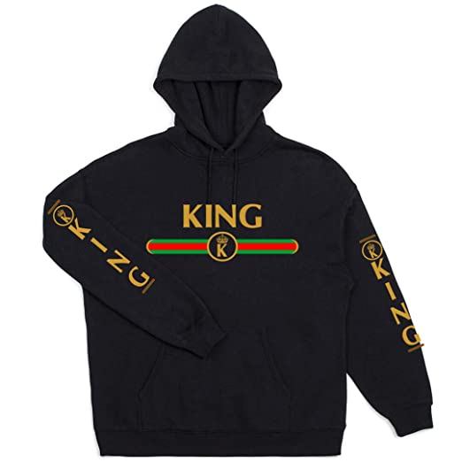 c814c70f79a Amazon.com  Adults Youth Boys Girls Gucci King Queen Prince Princess ...