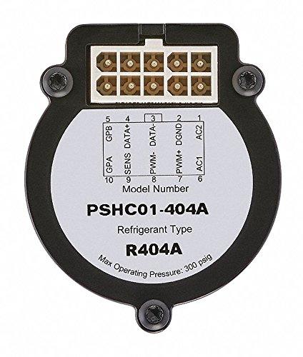 407a refrigerant - 2