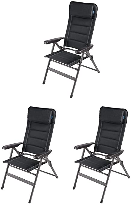Kampa Luxury Firenze Chair