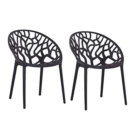Miraculous Amazon Com Lxyfms Modern Dining Chair Stackable Without Bralicious Painted Fabric Chair Ideas Braliciousco