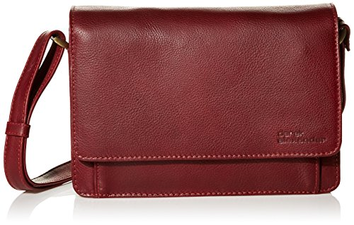 derek-alexander-east-west-half-flap-multi-compartment-red