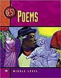 Best Poems, McGraw-Hill - Jamestown Education Staff and McGraw-Hill Education Staff, 0890618488