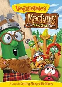Veggie Tales: Maclarry & Stink