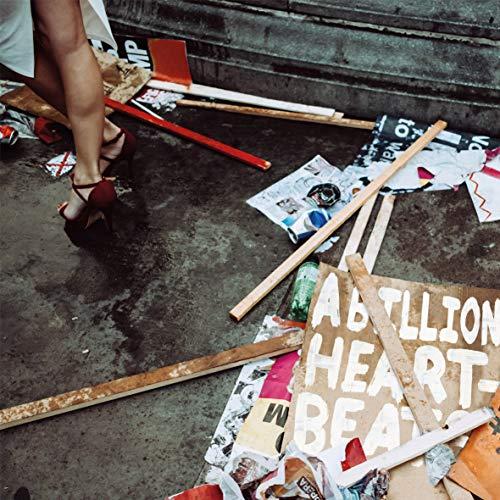A Billion Heartbeats: Mystery Jets: Amazon.es: Música