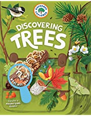 Backpack Explorer: Discovering Trees: What Will You Find?