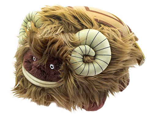Comic Images Bantha Doll Plush from Comic Images