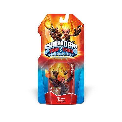 Skylanders Trap Team Core Torch