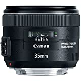 Canon EF 35mm f/2 IS USM Wide-Angle Lens - Parent ASIN