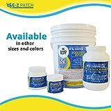 E-Z Patch 2 Pool Patch Repair Kit for Pool Decks