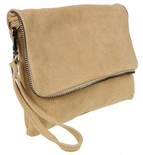 Handbags Girly Pochettes Pochettes beige Handbags Girly femme 75xdWdqn