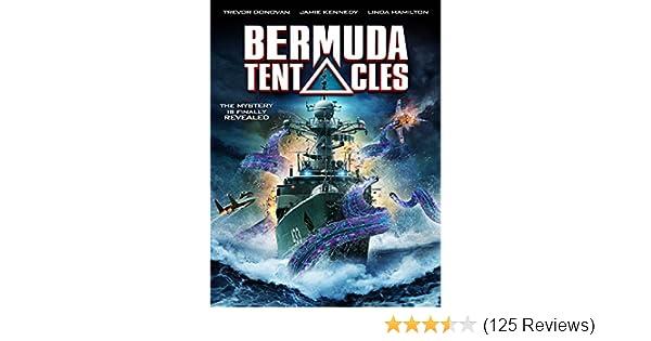 bermuda tentacles full movie online