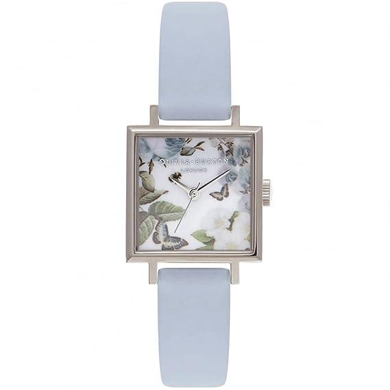 Reloj mujer Olivia Burton Enchanted Garden ob16ss18 23 mm