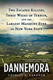 Dannemora: Two Escaped Killers, Three Weeks of