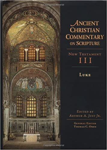 Ancient christian commentary on scripture new testament iii luke ancient christian commentary on scripture new testament iii luke fandeluxe Choice Image