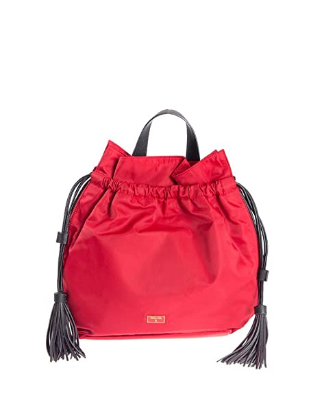 Borsa E Zainetto Red itScarpe Borse Patrizia Pepe NylonAmazon 2v6595 v8nwmN0